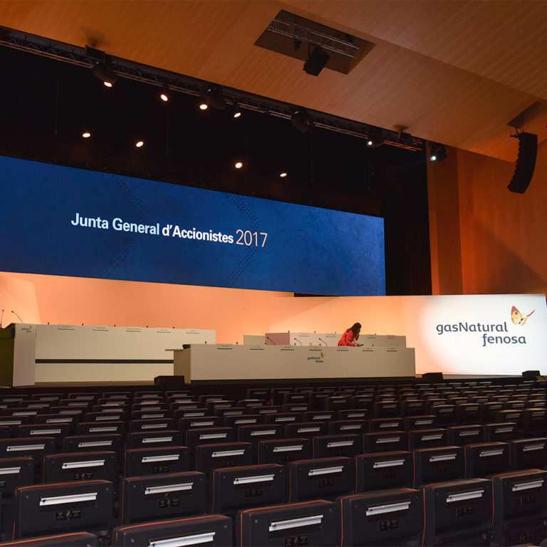 Shareholders' Annual General Meeting 2017
