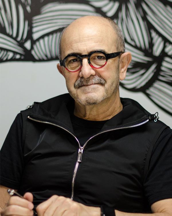 Ferran Sendra