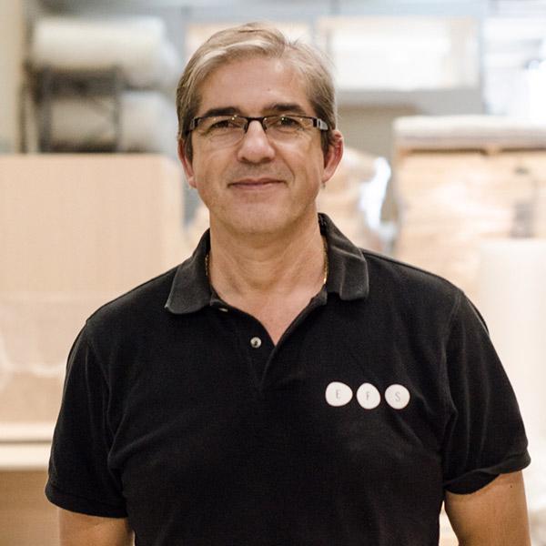 Francisco Messeguer