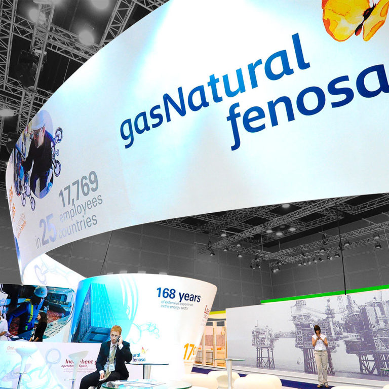 World Gas Conference 2013