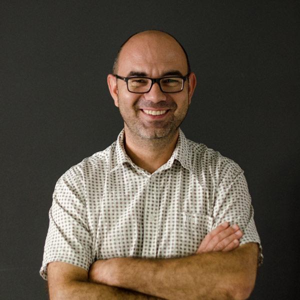 Jordi Giralt