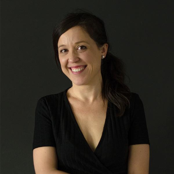 Mercedes Garcia