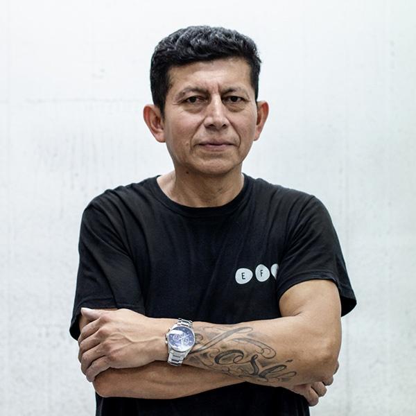 José Chanchay