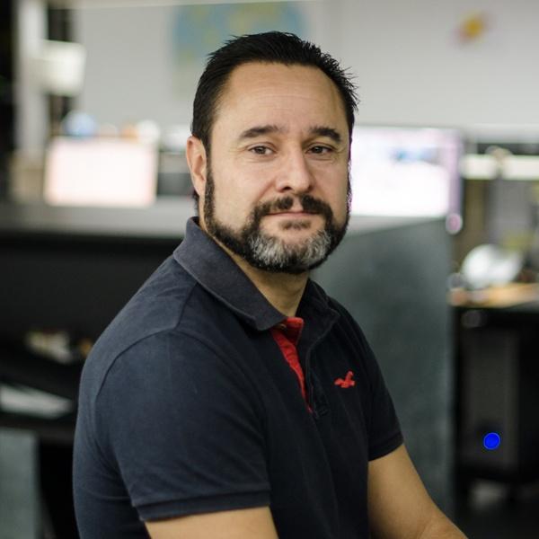 Jose Miguel Andreu