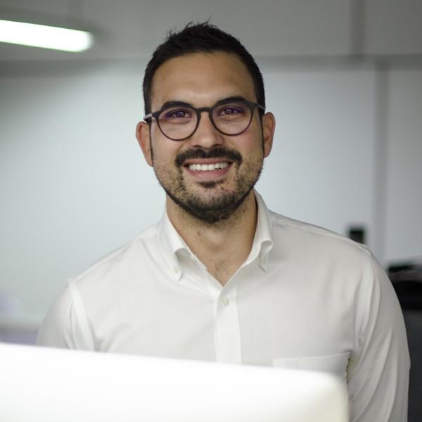 Sergio Laserna