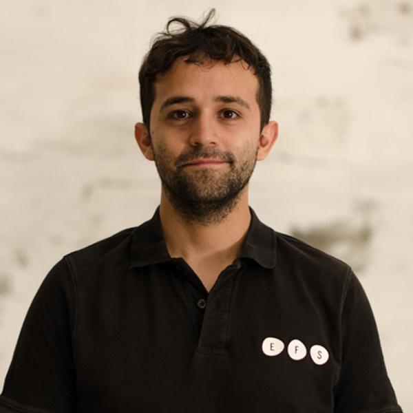 Kevin Aguero