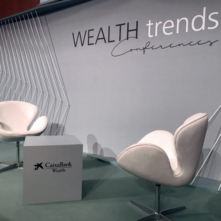 Wealth trends Conferences